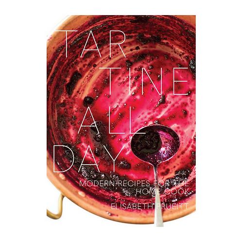 """""""Tartine All Day"""" by Elisabeth Prueitt"""