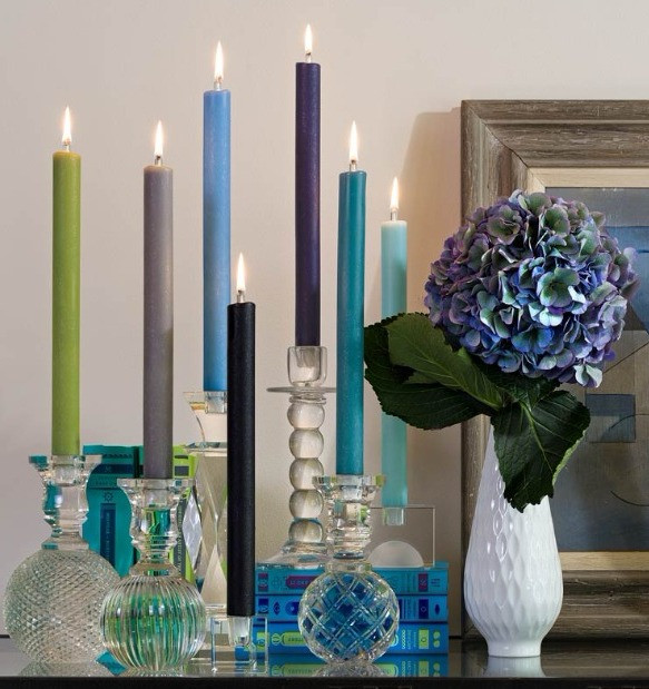 Light a Cleaner Candle With Lucid Candles!