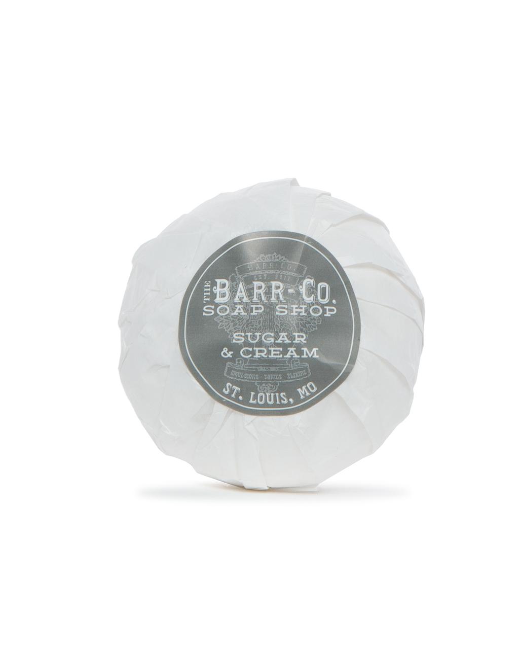 Barr-Co. Sugar & Cream Bath Bomb