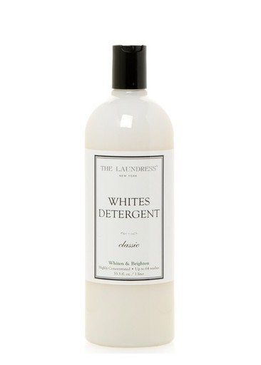 The Laundress Whites Detergent Classic Scent