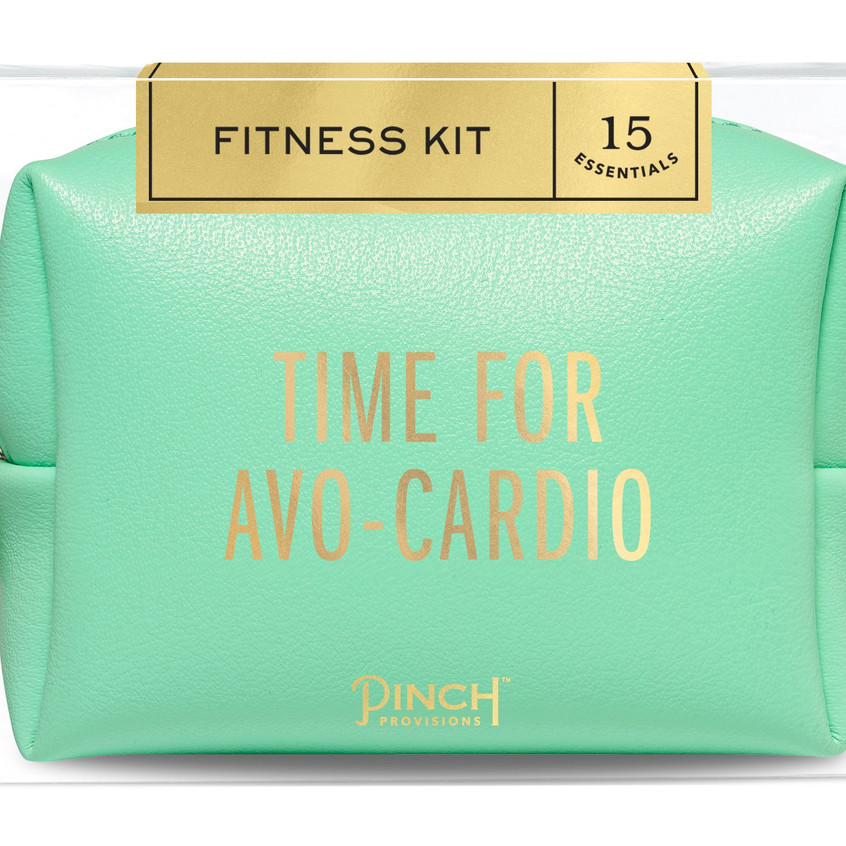 Pinch Provisions Fitness Kit