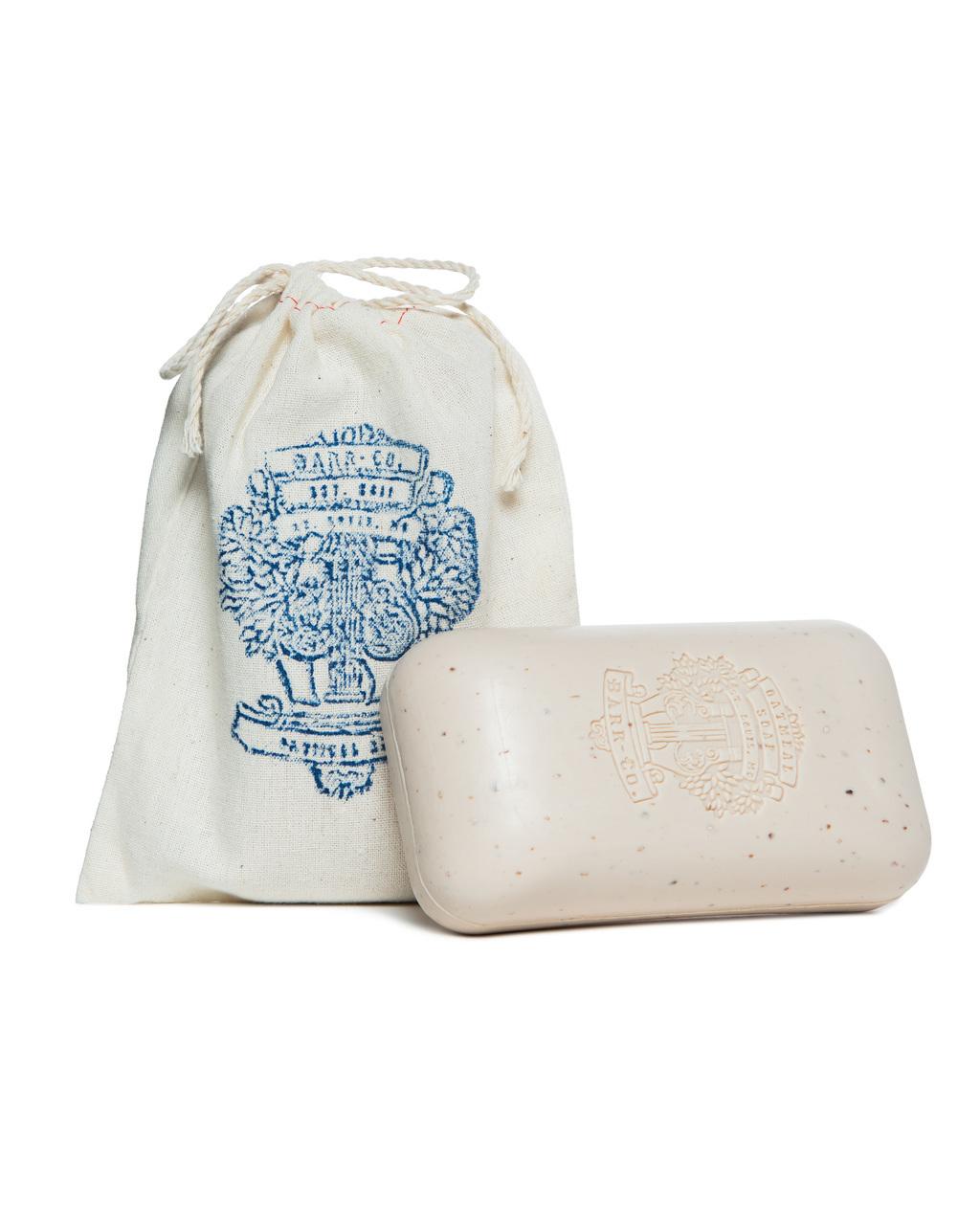 Barr-Co. Oatmeal Saddle Soap