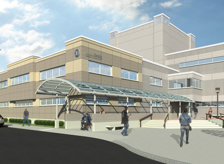 Groundbreaking Celebrated for Anthony L. Jordan Health Center's Expansion