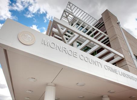 Monroe County Crime Lab