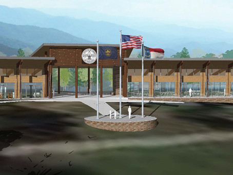 Sneak Peek: Designing Camp Grimes for Charlotte's Scouts