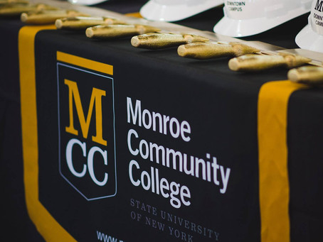 """""""Groundbreaking"""" Ceremony for MCC Downtown Campus"""