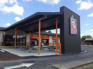 Gas Station Transformation Offers New Fuel