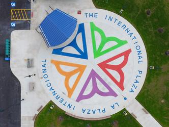 Future Festivities Will Be Found at La Marketa at the International Plaza