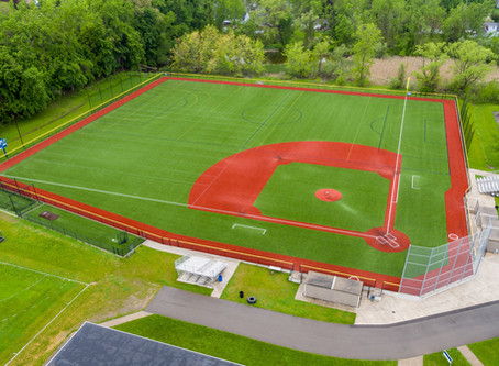 LaBella's Eastridge High School Field Honored by the American Sports Builders Association