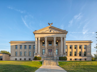 Restoring Order: Madison County's Courthouse Restoration and Additions are Complete!