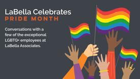 LaBella Celebrates Pride Month