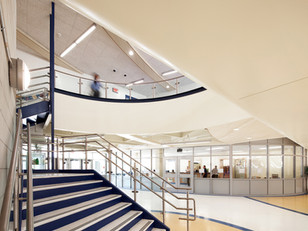 LaBella's School 28 Project Wins AIA Design Excellence Award