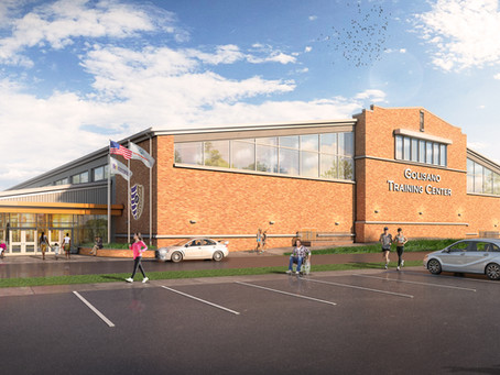 Groundbreaking Inclusion at Nazareth College's Golisano Training Center