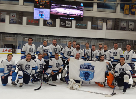 LaBella Competes to Put Cancer on Ice
