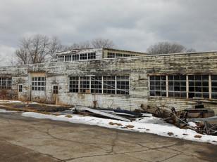 Former Penn Yan Marine Boat Company Site Remediation Underway