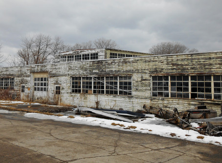 Former Penn Yan Marine Boat Company Site Remediation Underway