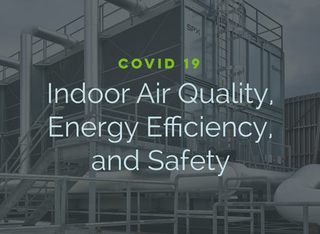 LaBella Is Working With NYSERDA to Assess Indoor Air Quality & COVID-19 Safety