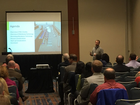 LaBella Engineers Speak at American Water Works Association Conference