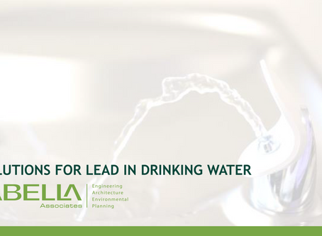 Lead in Drinking Water: Next Steps
