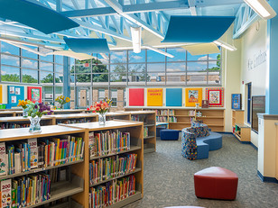 Highlights from East Irondequoit CSD's Multi-Phase Capital Improvement Project