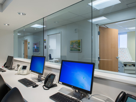 The Cleveland Clinic Hillcrest Pediatrics Consolidation and Expansion