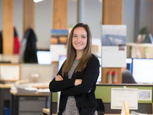 Congratulations Lauren Josselyn, AIA!