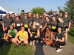 2016 Chase Corporate Challenge