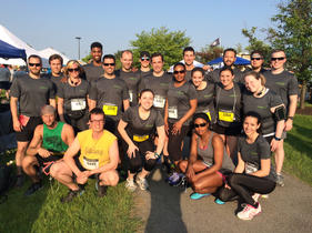 Chase Corporate Challenge