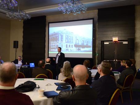 LaBella Engineers Present at Annual Symposium