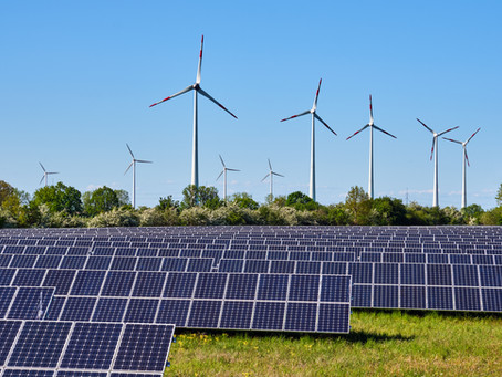 Legislation Amendment to Speed Up Renewable Energy Projects in New York State