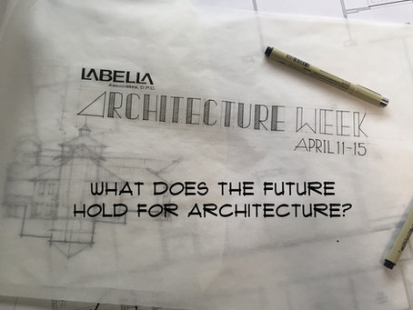 Architecture Week: What Does the Future Hold for Architecture?