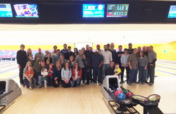 Bowl for Kids' Sake 2015