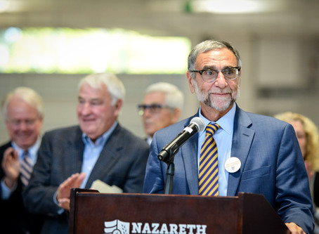 A Unified Approach to Inclusion at Nazareth College's Golisano Training Center