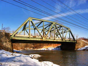 Preliminary Design of Flood Critical Bridges in Western NY