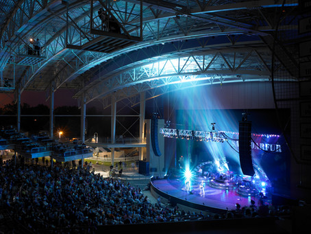 Constellation Brands Marvin Sands Performing Arts Center