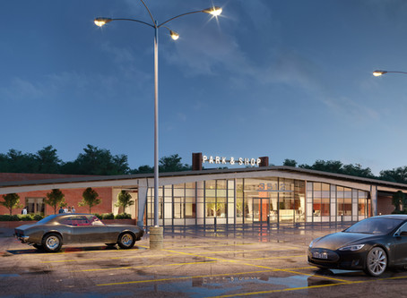 Excitement Builds for Transformational Project in Charlotte Opportunity Zone