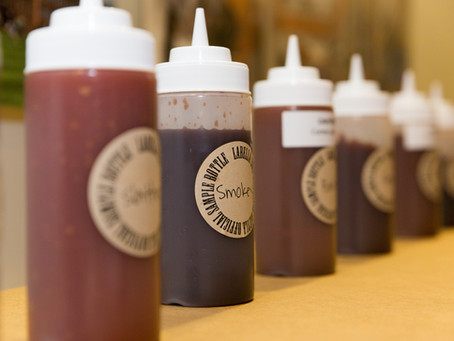 Results from LaBella's Regional Barbecue Sauce Battle!