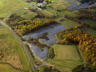 LaBella Can Be The Conduit For Your Community's Microgrid Development