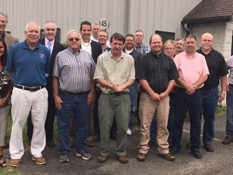 LaBella Announces Acquisition of DPC Engineering and New Elmira Office