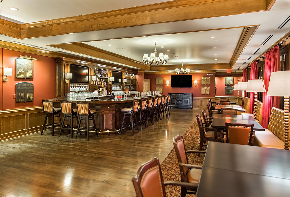 Armstrong Grille