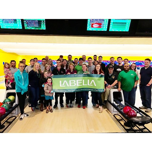 2016 Bowl for Kids Sake