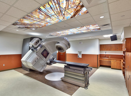 Ann and Carl Myers Cancer Center Brings Treatment Within Reach