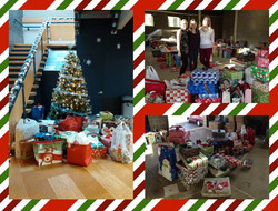 Catholic Charities Angel Tree