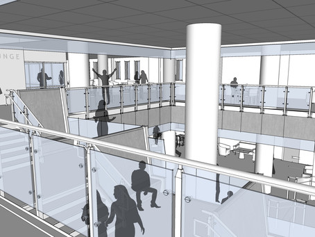 MCC Project Animation Featured by County Executive