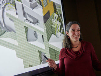Hydropower Leader Caroline Wheadon Featured in the Rochester Business Journal