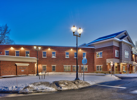 LaBella Wins Harley Hill Excellence in Lighting Award