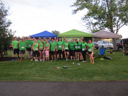 Chase Corporate Challenge 2015