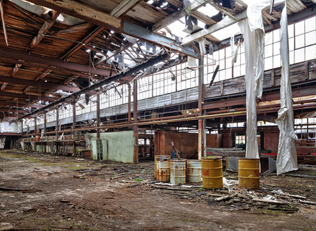The EPA Releases $50 Million in Brownfield Grant Funding