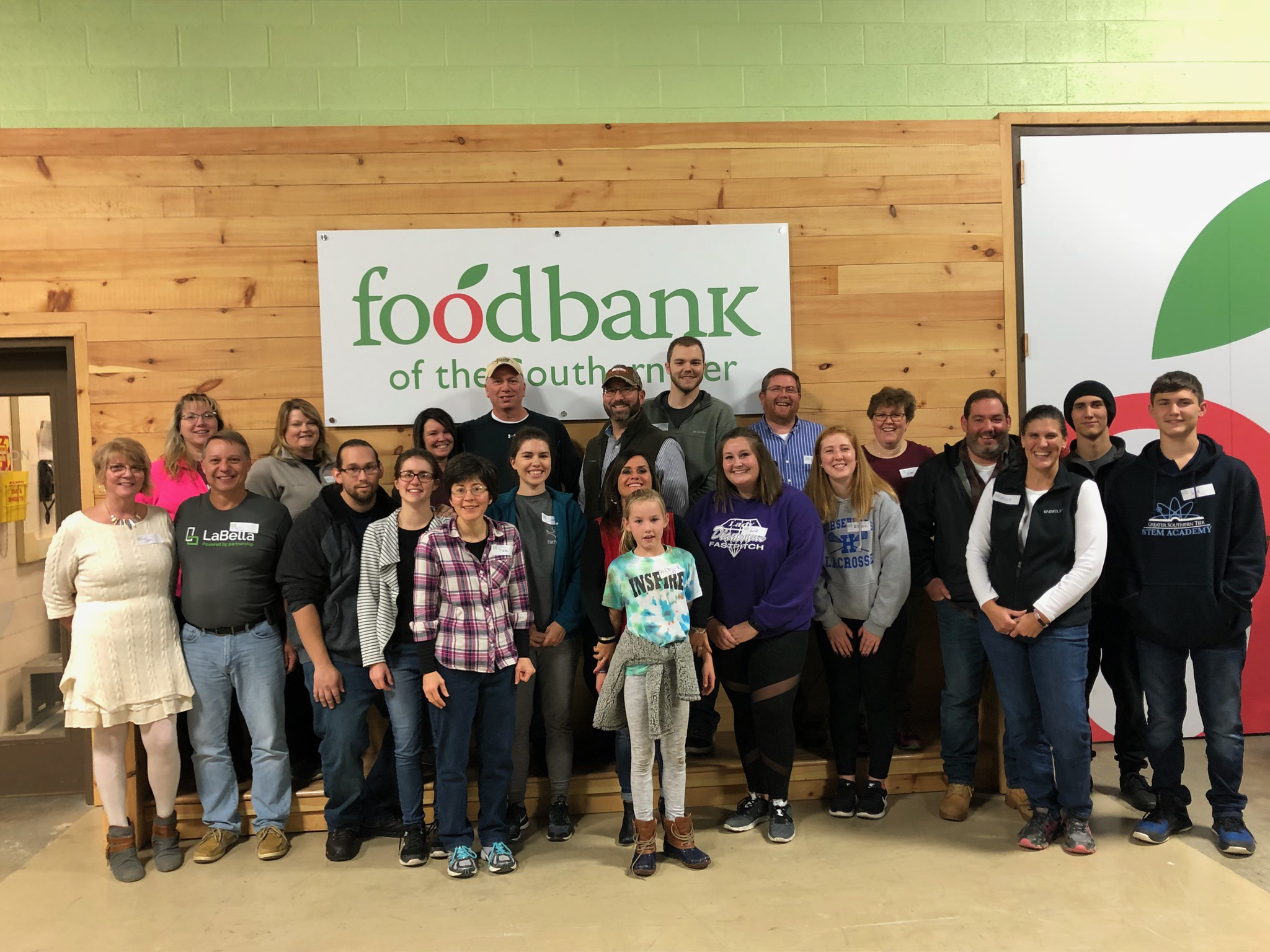 Foodbank of the Southern Tier
