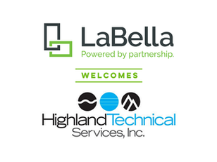 LaBella Welcomes Highland Technical Services, Inc!